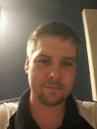 Stephen Elliston