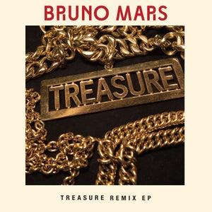 Treasure Remix EP