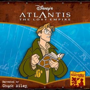 Atlantis: The Lost Empire (Storyteller)