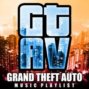 Grand Theft Auto - Music Playlist from GTA 5