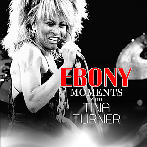 Tina Turner Interviews with Ebony Moments (Live Interview)
