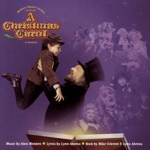A Christmas Carol: Original Cast Recording