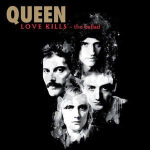 Love Kills - The Ballad (2014 Remaster)