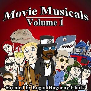 Movie Musicals Volume 1