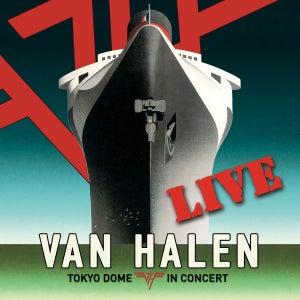 Panama (Live at the Tokyo Dome June 21, 2013)
