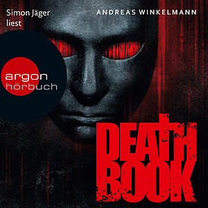 Deathbook (Ungekürzte Lesung)