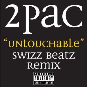Untouchable Swizz Beatz Remix