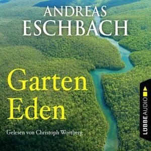 Garten Eden - Kurzgeschichte