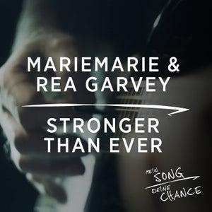 Stronger Than Ever (Aus Mein Song - Deine Chance)