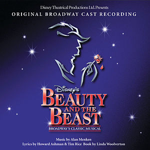 Beauty And The Beast: A New Musical