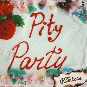 Pity Party (Remixes)