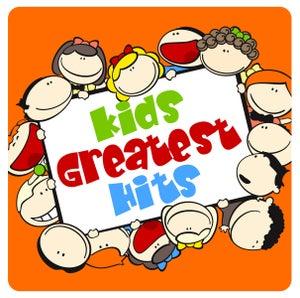 Kids Greatest Hits