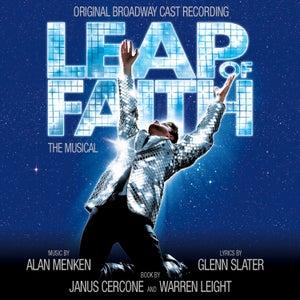 Leap Of Faith: The Musical
