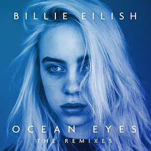 Ocean Eyes (The Remixes)