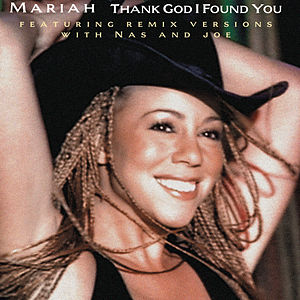 Thank God I Found You (Expanded)