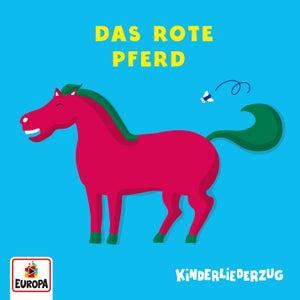 Das rote Pferd (Disco-Version)