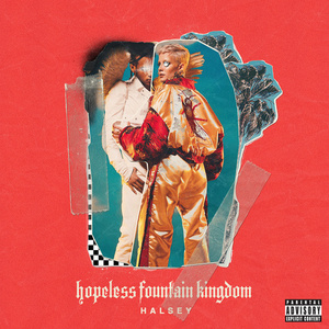 hopeless fountain kingdom (Deluxe)