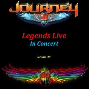 Legends Live In Concert, Volume 39