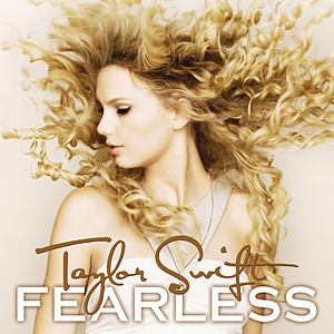 Fearless (Rhapsody exclusive)