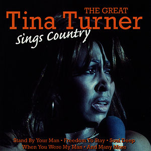 The Great Tina Turner Sings Country