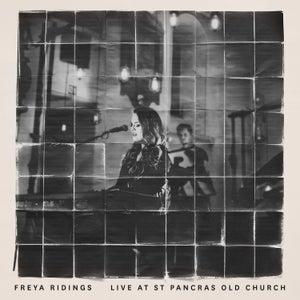 Live at St Pancras Old Church