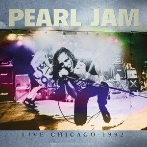Live Chicago 1992