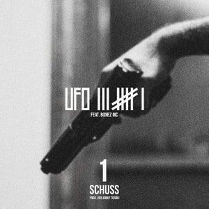 1 Schuss