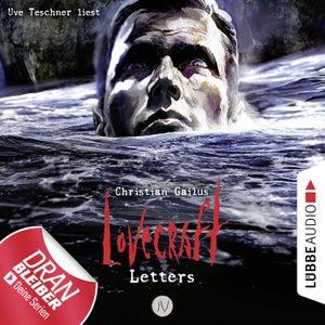 Lovecraft Letters - Lovecraft Letters, Folge 4 (Ungekürzt)