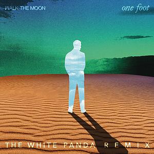 One Foot (The White Panda Remix)
