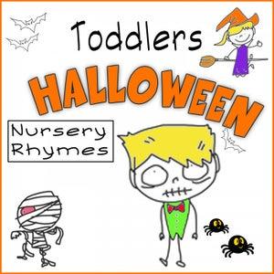 Toddlers Halloween Nursery Rhymes