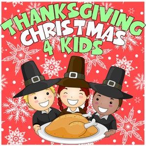 Thanksgiving Christmas for Kids