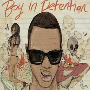 Boy In Detention