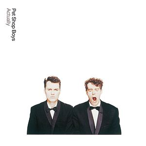 Actually: Further Listening 1987-1988