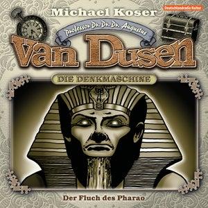 Folge 19: Der Fluch des Pharao