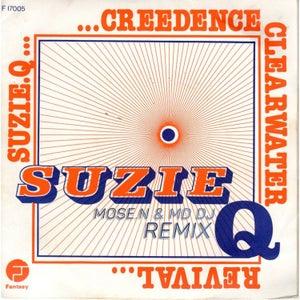 Suzie Q (Mose N & MD Dj Remix)