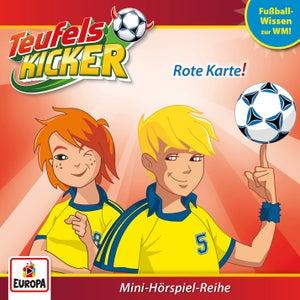 WM-Wissen: Rote Karte!