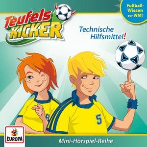 WM-Wissen: Technische Hilfsmittel!