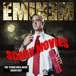Scary Movies (Stand Well Back Radio Edit)