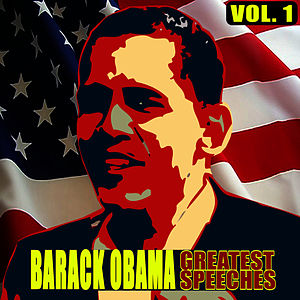 The Greatest Speeches Vol. 1