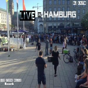 Live in Hamburg