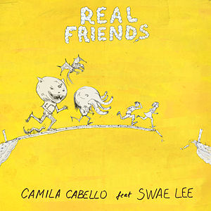 Real Friends (feat. Swae Lee)