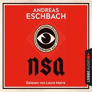 NSA - Nationales Sicherheits-Amt (Gekürzt)