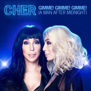 Gimme! Gimme! Gimme! (A Man After Midnight) (Midnight Mixes)