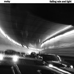 Falling Rain And Light