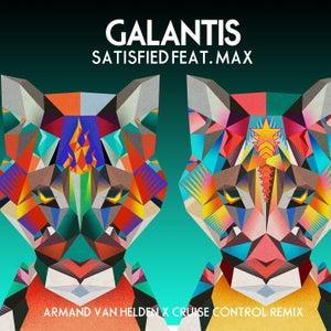 Satisfied (feat. MAX) (Armand Van Helden x Cruise Control Remix)