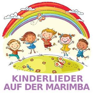 Kinderlieder auf der Marimba