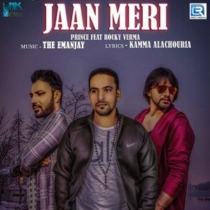 Jaan Meri