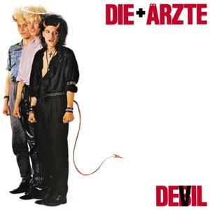 Devil (Debil Re-Release)