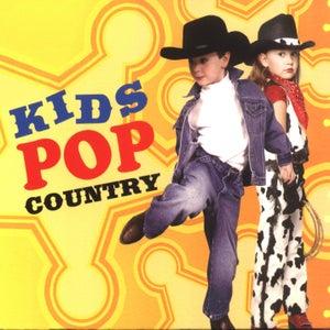 Kids Pop Country