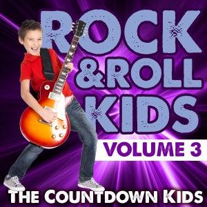 Rock & Roll Kids, Vol. 3